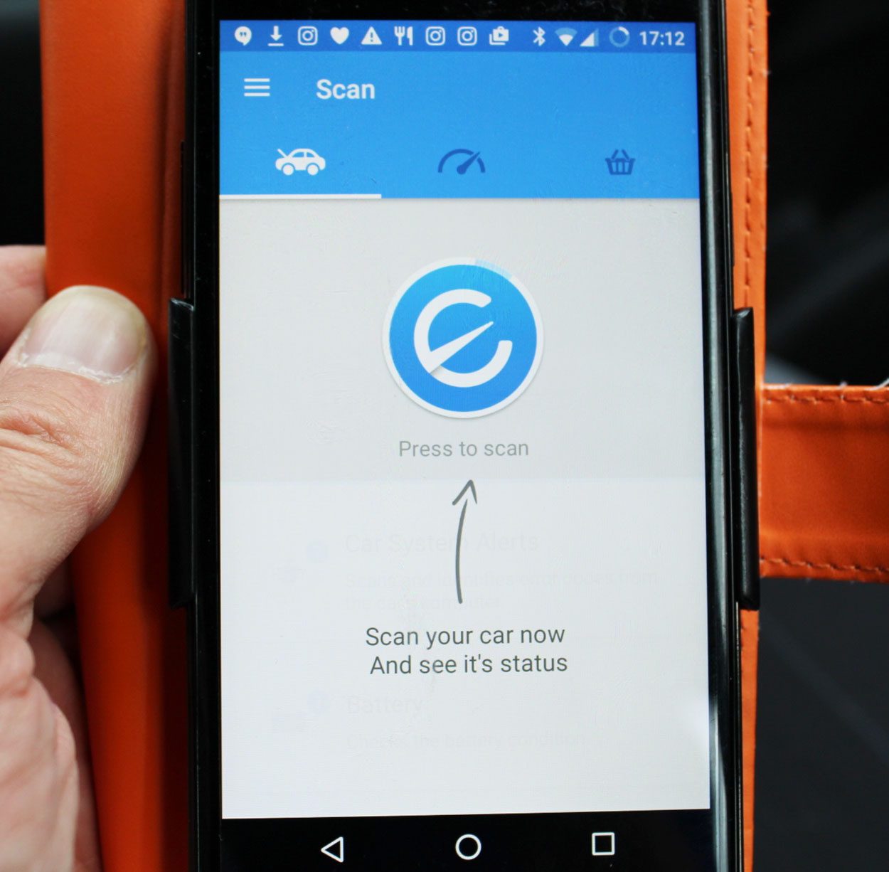 Engie, Engie app, car maintenance, dadbloguk, dadbloguk.com school run dad, reviews, review, car tech, car gadgets
