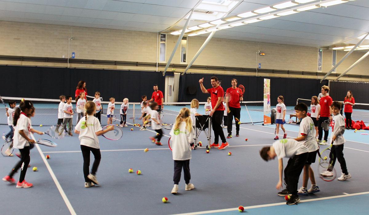 #tennisforkids, Tennis For Kids, tennis, active children, dadbloguk, dadbloguk.com,