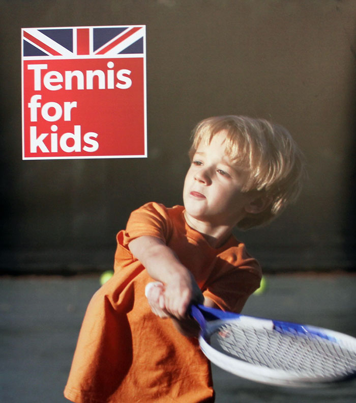 #tennisforkids, tennis for kids, tennis, dadbloguk, dadbloguk.com, school run dad,