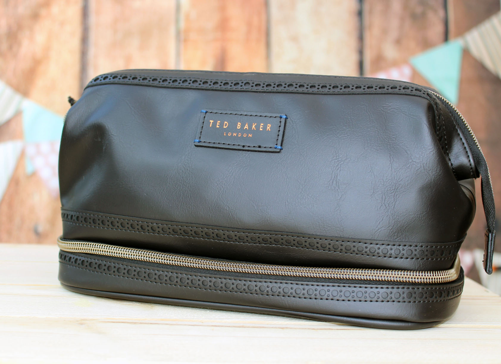 Amara, Father's Day, father's Day gifts, ted Baker wash bag, dad blog uk, dadbloguk, school run dad