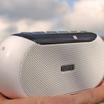 Review of the Edifier MP211 wireless speaker