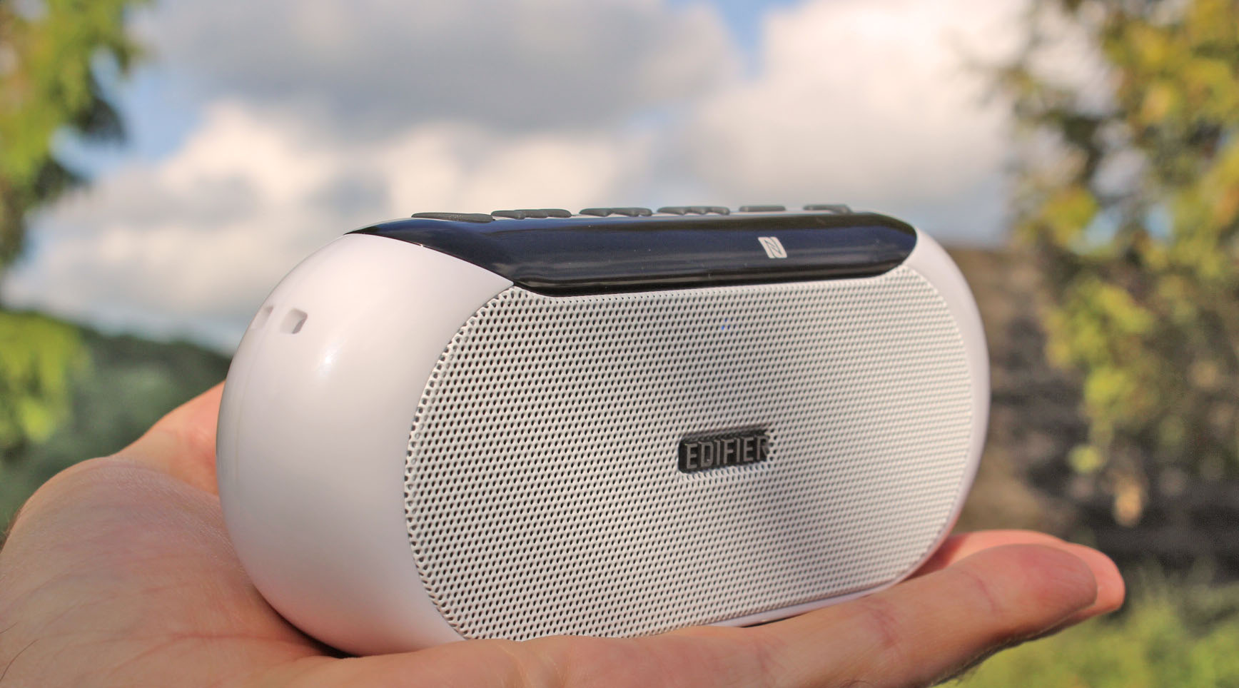 Edifier, Edifier MP211, wireless speaker, dd blog uk, dad bloguk.com, stereo equipment reviews