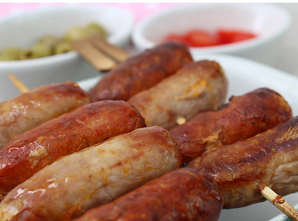 Churrasco sausages, sausages, barbecue food, recipes, national Barbecue Month, #PowerofFrozen, dadbloguk, dadbloguk.com, school run dad