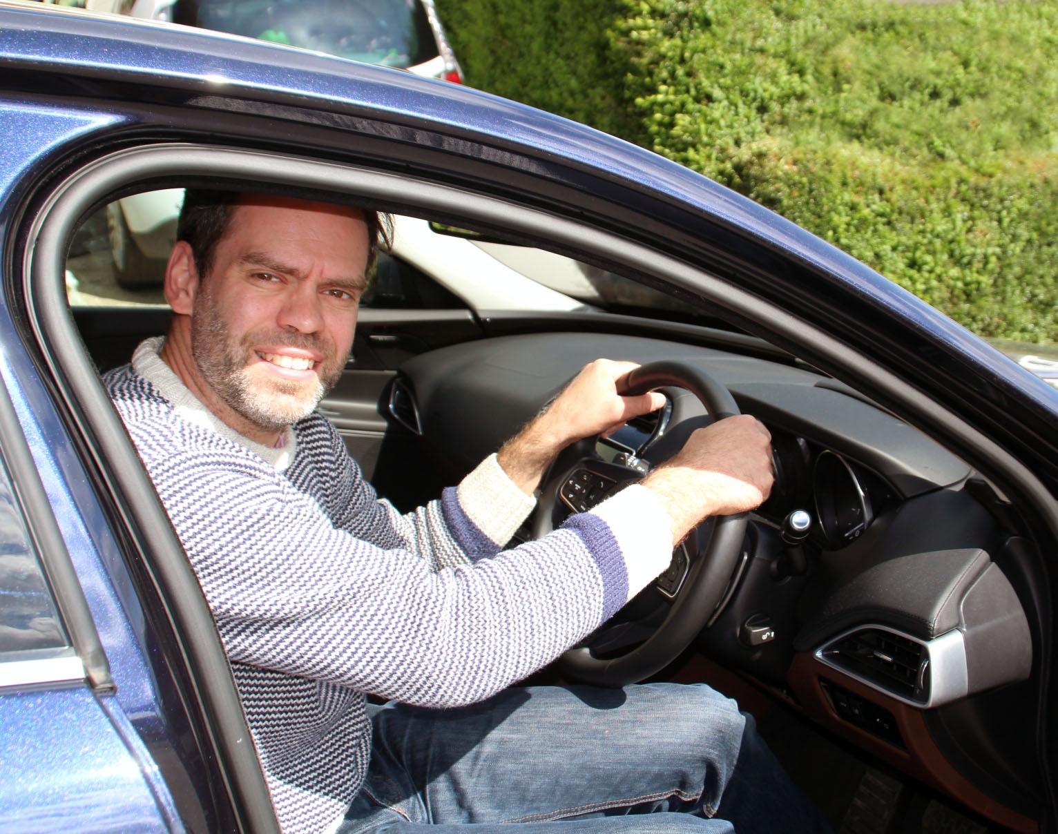 Jaguar, Jaguar XE review, dad blog uk, dadbloguk, school run dad, car reviews, car review
