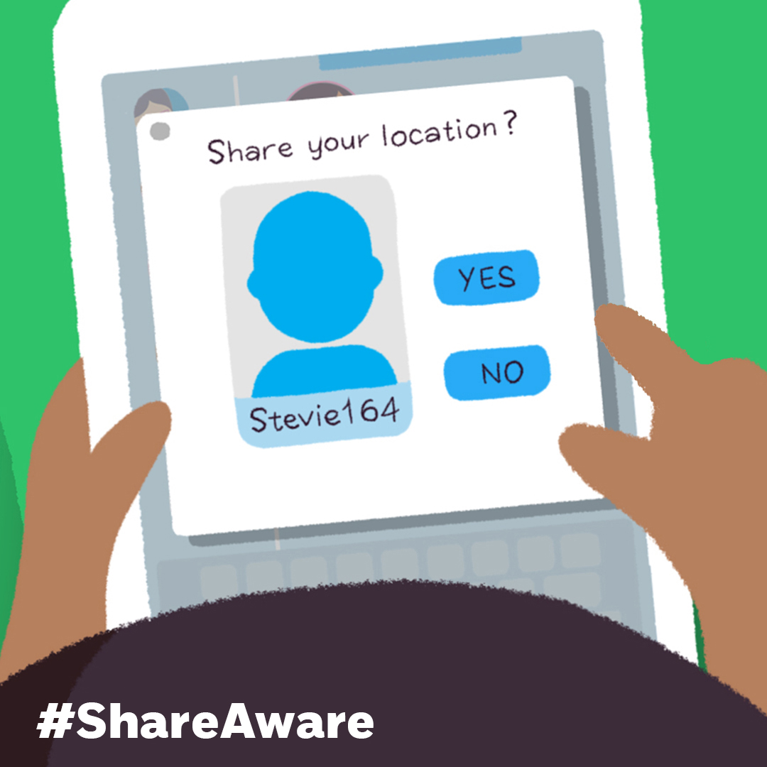 #ShareAware, NSPCC, 02, online safety, keeping children safe online, dad blog uk, dad bloguk.com, school run dad