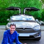 What I learned: Five electric cars in five days
