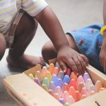 The real financial cost of childcare