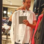 #DaddyCool goes shopping at the Bentall Cenre