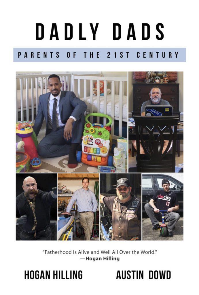 Dadly dads, dadly dads: Parents of the 21st century, fatherhood, dads, parenting advice, parenting tips, dad blog uk, dadbloguk, dadbloguk.com, school run dad, Hogan Hilling, Austin Diowd, John Adams