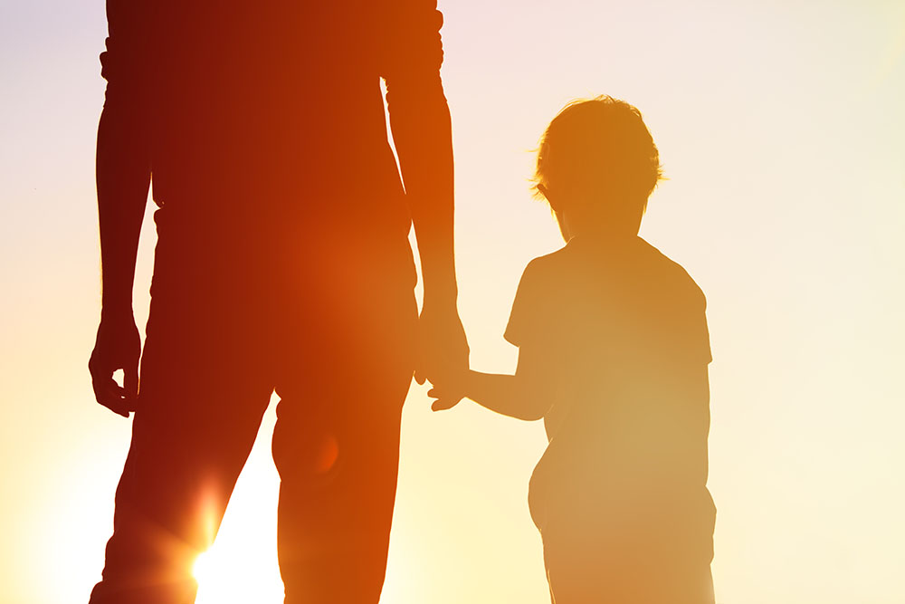 International Fathers' Mental Health day