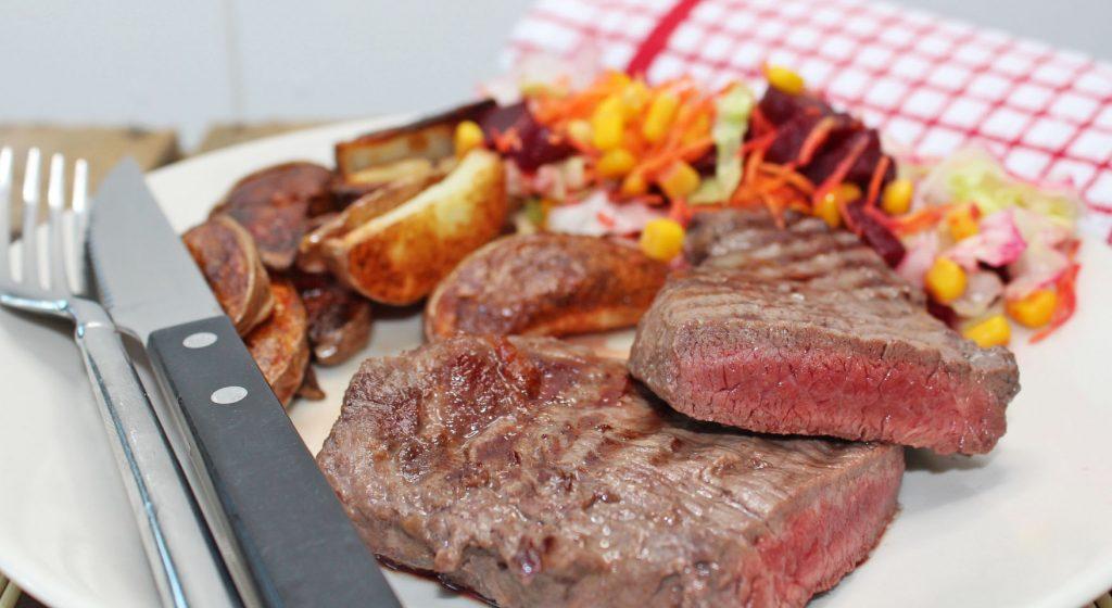 Iceland, Iceland Foods, father's day, #PowerOfFrozen, Gaucho steak, dadbloguk, dad blog uk, dadbloguk.com, school run dad