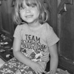 Reflections on the pre-school years