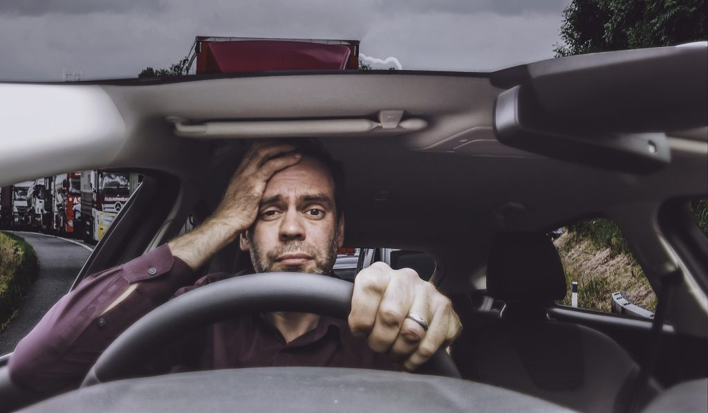 driving, stress, avoiding stress, dadbloguk, dadbloguk.com, dad blog uk, school run dad, avoiding stress as a parent, reducing stress