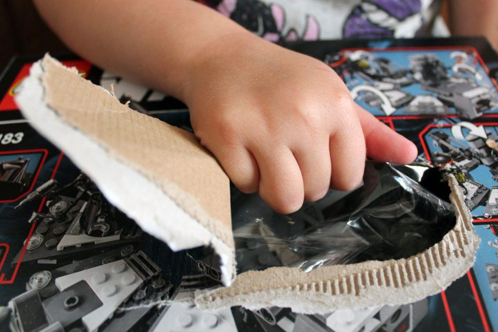 LEGO, Star Wars Lego, Emperor Palpatine, Anakin Skywalker, Darth Vader, dad blog uk, dadbloguk.com, school run dad
