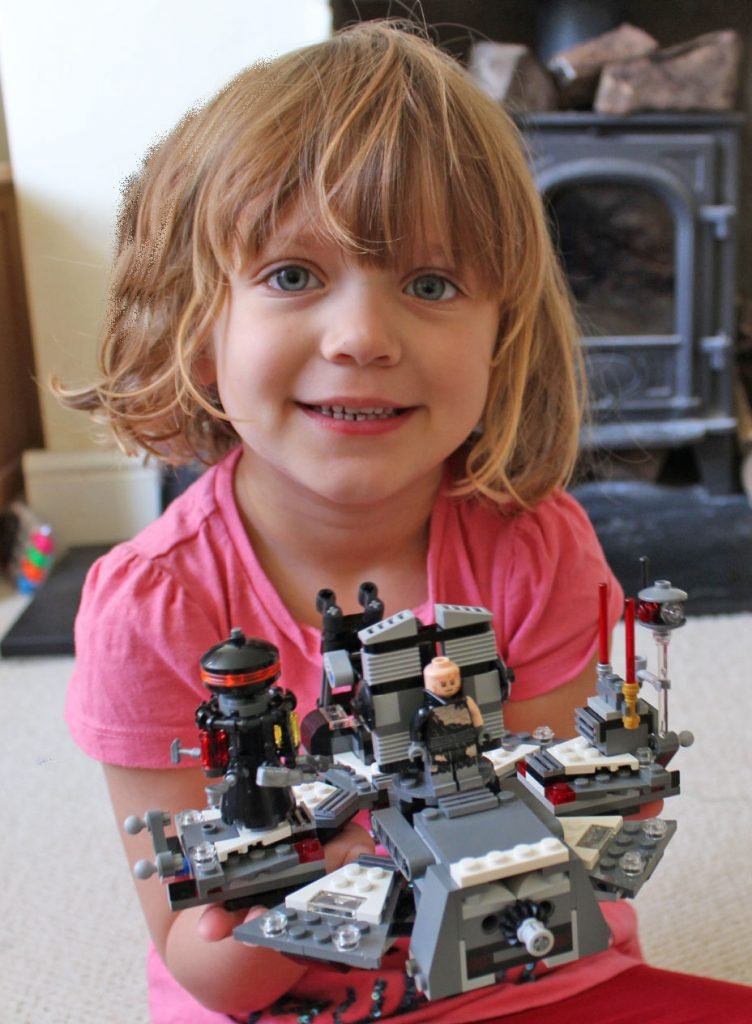 LEGO, Star Wars, dad blog uk, dadbloguk.com, school run dad
