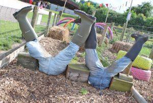 Godstone Farm, #MySundayPhoto, days out, days out with children, dad blog uk, dadbloguk, dadbloguk.com, school run dad
