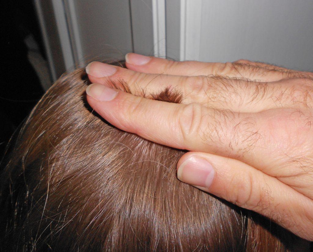 nursery, hair cut, child's hair cut, preschool, pre-school, pre school, school, dad blog uk, dadbloguk.com, dadbloguk, school run dad