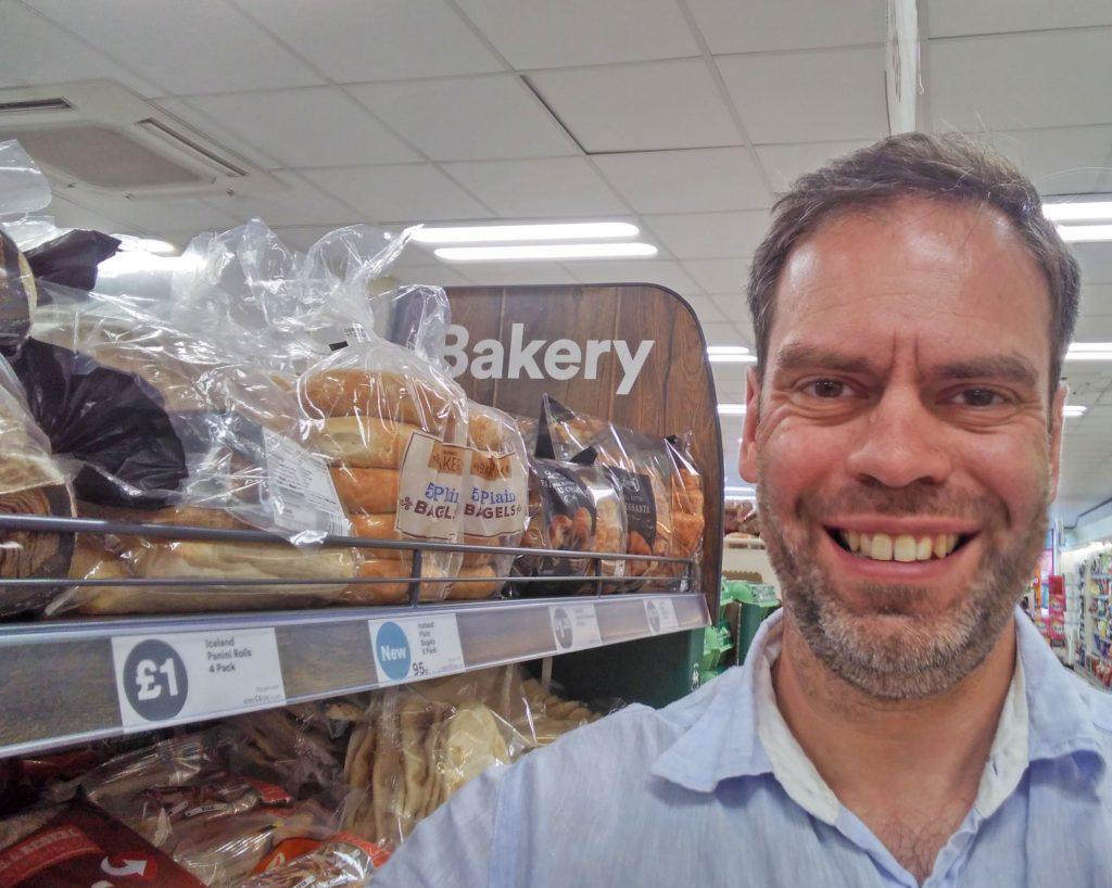 Iceland, bread Iceland bread range, #poweroffrozen