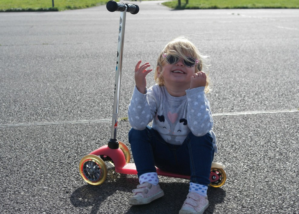 scooter, #BigKid, tesco, tesco Direct, toys, dad blog uk, dadbloguk.com, dadbloguk, school run dad, John Adams Professional blogger