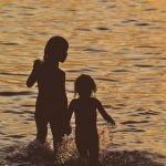 Planning childcare over the summer break