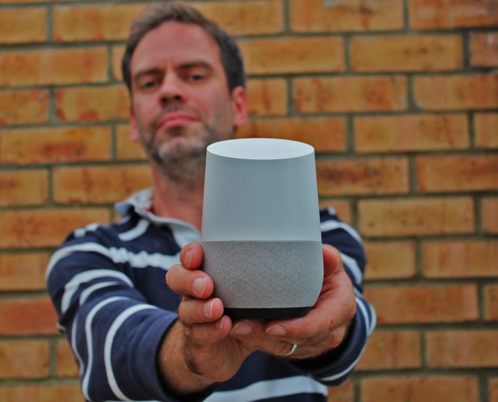 Google, Google Home, smart home, Google Home review, dadbloguk, dad blog uk, dadbloguk.com
