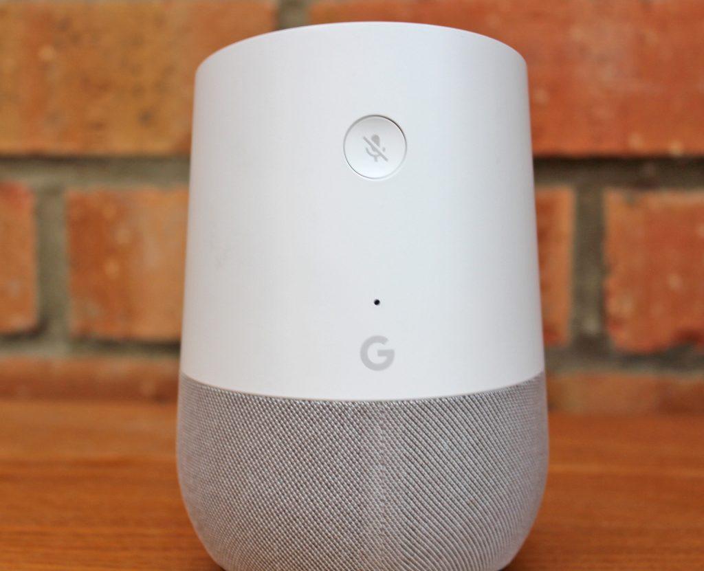 Google, Google Home, smart home, Google Home review, dadbloguk, dadbloguk.com, dad blog uk, school run dad