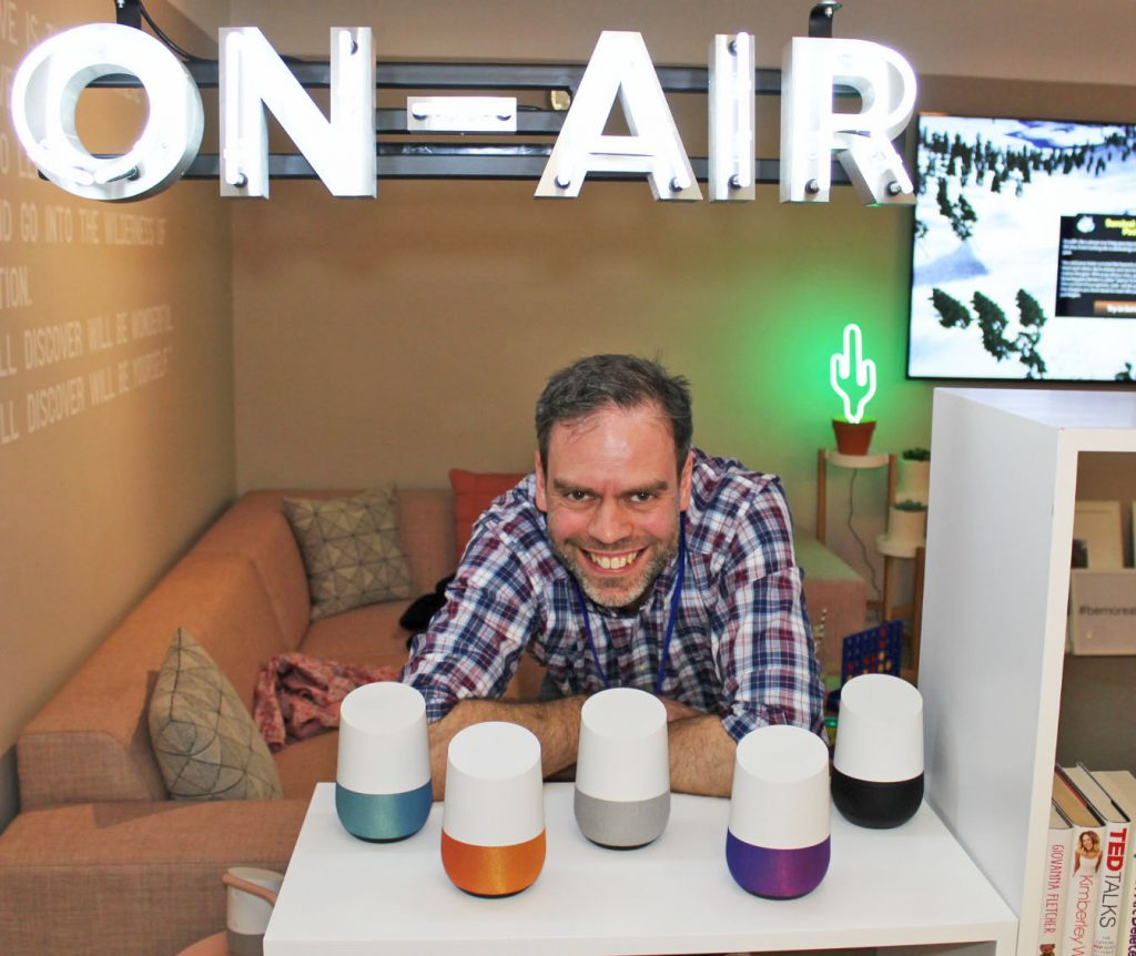 Google, Google Home, dadbloguk, dad blog uk.com, school run dad