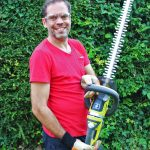 Ryobi ONE+ cordless hedge trimmer: Up to the task?