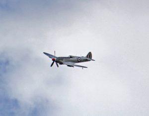 Spitfire, Spitfire PS915, Battle of Britain, Battle of Britain Memorial FLight, dad blog uk, dadbloguk.com, dadbloguk, school run dad, stay at home dad
