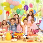 Birthday party etiquette: Should mum and dad stay, or go?