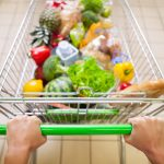 Psychological warfare in the supermarket