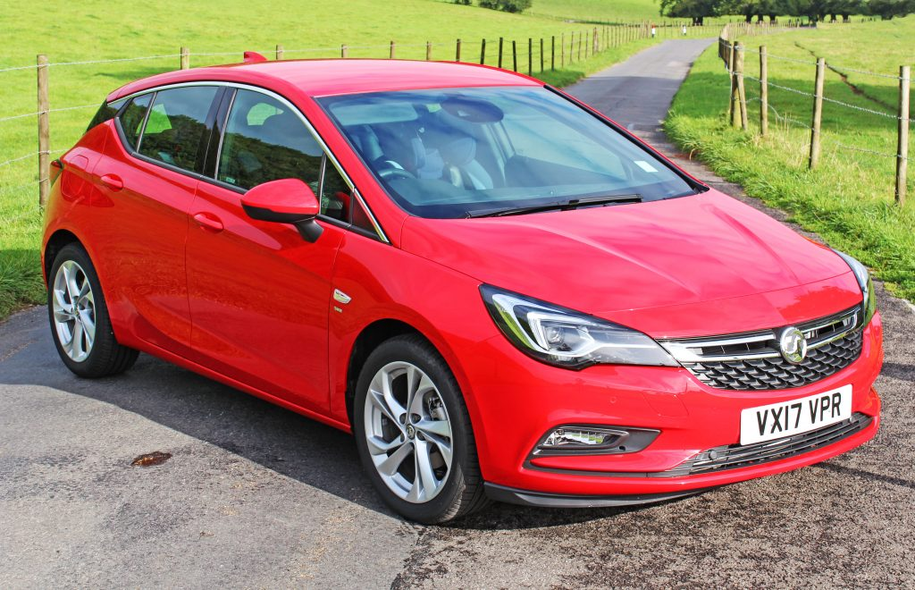 Vauxhall, Vauxhall Astra, Vauxhall Corse, #smallvictories, small victories, Pappa Drives, dadbloguk, dad blog uk, dadbloguk.com, Vauxhall Astra test drive, Vauxhall Astra review, family hatchback, family hatchback review, stay at home dad, daddy blogger, school run dad