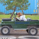 A return to Diggerland