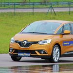 On the test track with Goodyear's Vector4Seasons car tyres