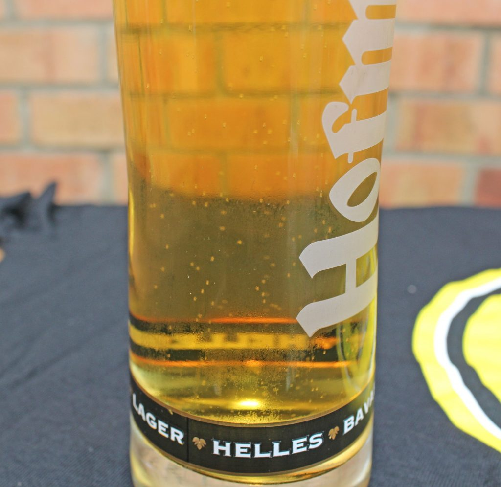 Hofmeister, Hofmeister beer, Hofmeister review