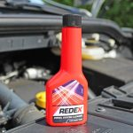 Redex: Will it improve the family car's performance?