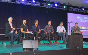 Being A Man festival, Southbank Centre, Mahtab Hussain, Clive Mason, Neil Stanhope, Chris Hemmings, Cliff Joannou