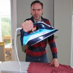 Bosch Sensixx'x D190: A steam iron, but not steam age