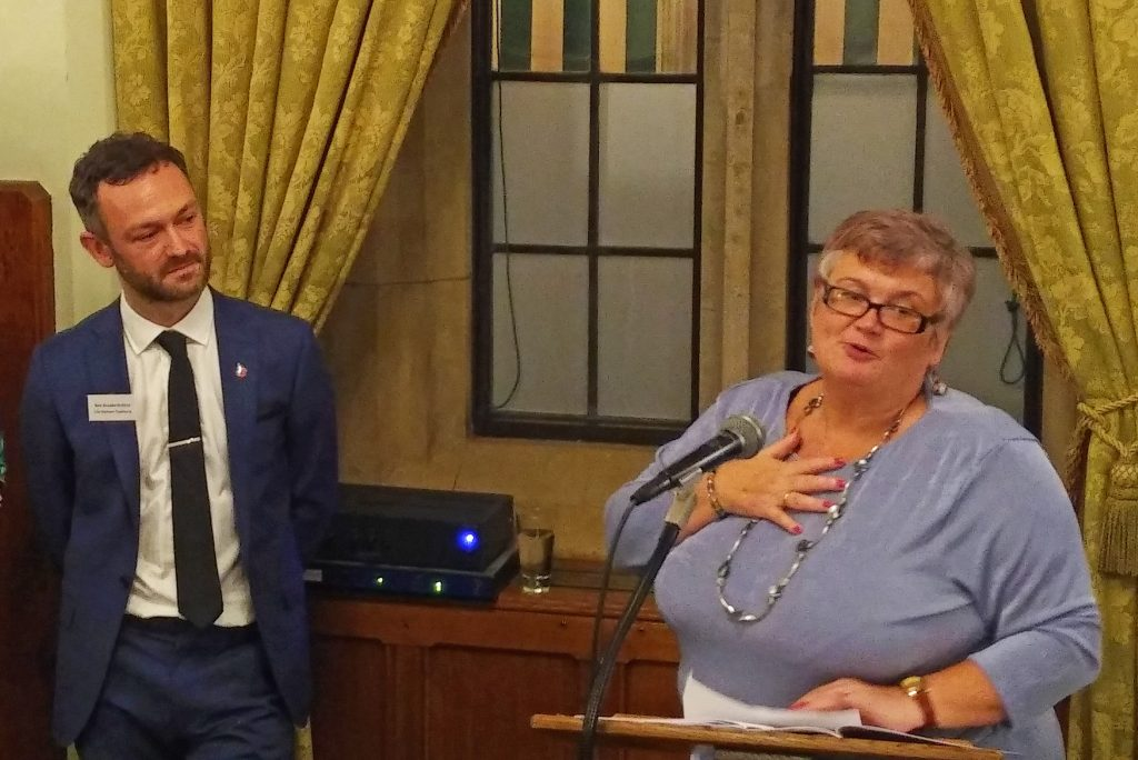 Ben Brooks-Dutton, Life Matters Task Force, making the Lives of Bereaved Families Matter, dadbloguk, dadbloguk.com, dad blog uk, bereavement, bereaved families, Carolyn Harris, Carolyn Harris MP