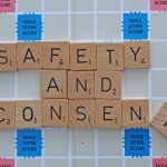 Teaching my children about safety and consent