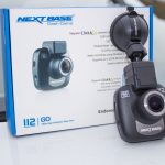 Reviewed: Next Base 112 dash cam