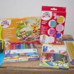Staedtler arts and crafts bundle giveaway