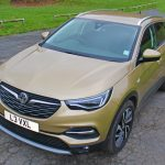Vauxhall, Vauxhall grandland X, dadbloguk, dadbloguk.com, dad blog uk, uk dad blog, school run, ideas for making the school run easier