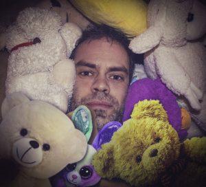 soft toys, cuddly toys, too many tooys, too many soft toys, dadbloguk, dadbloguk.com, dad blog uk, stay at home dad, school run dd