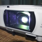 Epson EH-TW650 projector. Any good as a family home cinema?