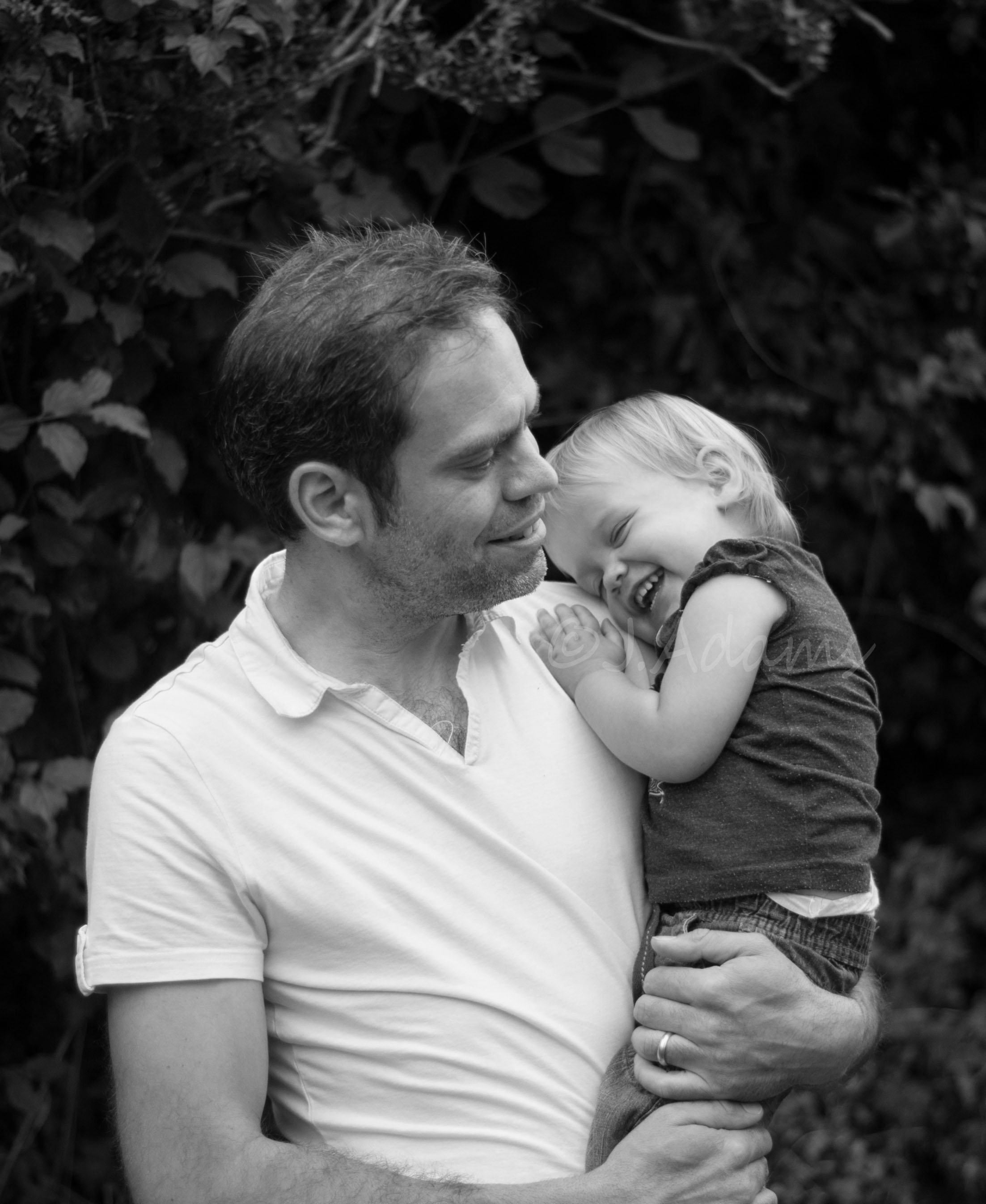 The problem with shared parental leave: No ring-fenced leave for dads