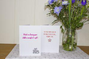 Love Layla, Love Layla Designs, Mother's Day cards, Mother's Day gifts, mother's day, sahd, school run dad, uk dad blog, dad blog uk, dadbloguk.com