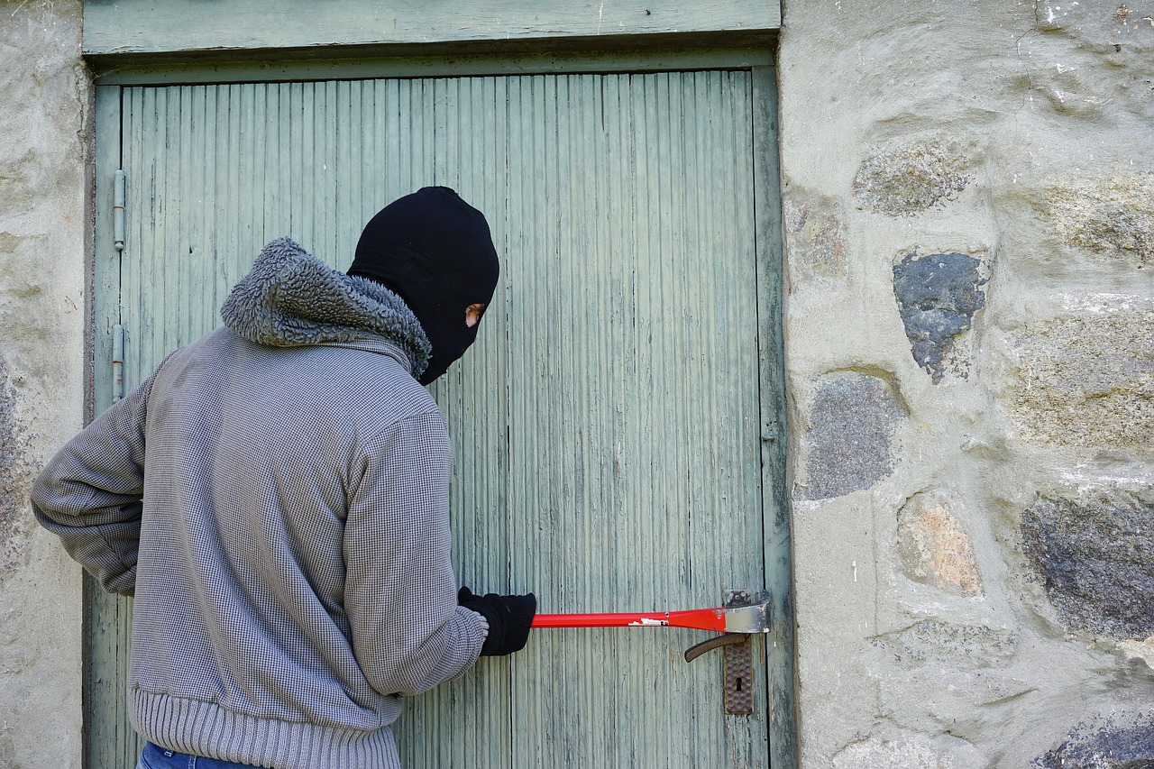 A wake-up call to improve our home security