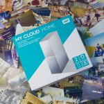 Bringing back the family album with My Cloud Home