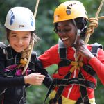 Summer activity camps with XUK